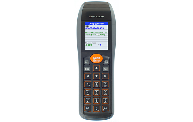 Opticon CLK-3000 SMART